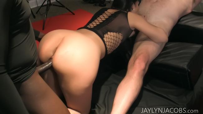Jaylyn Jacobs - Episode 022